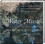 Water Music book cover